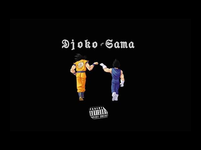 Djoko-Sama (Prod.by Djoko Beats) #FreestyleDBZ