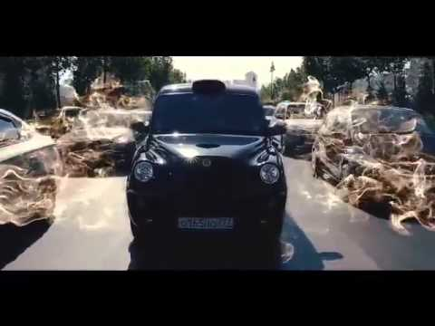 Тест драйв от Давидыча Baku Taxi