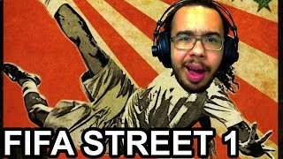 Video VOLTEI NO TEMPO? JOGANDO FIFA STREET 1 DE PS2 download MP3, 3GP, MP4, WEBM, AVI, FLV April 2018