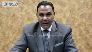 بالفيديو: المستشار صلاح عبد الحميد زيارة السيسي للكاتدرائية رسالة للمتربصين بأن مصر نسيج واحد