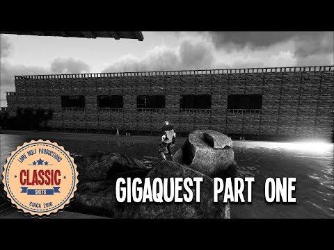 ARK BORDER SECURITY - Giga Quest (Part 1)