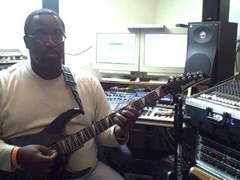 Ibanez Ex Guitar Review