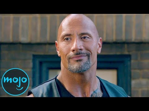 Top 10 Busiest Actors and Actresses in Hollywood