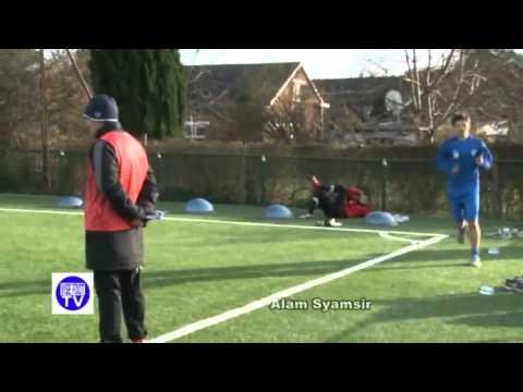 Video Training of Syamsir alam