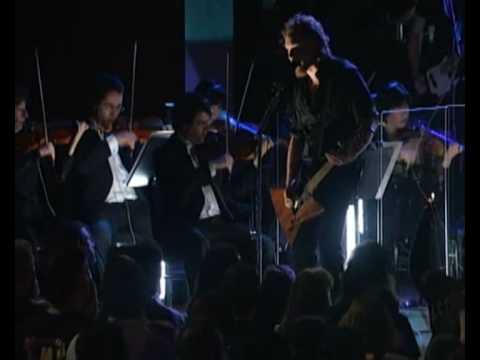 One - Metallica & San Francisco Symphonic Orchestra