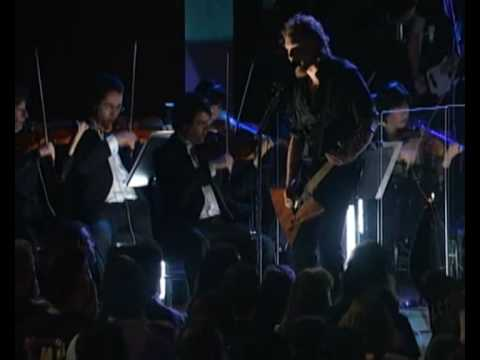 One - Metallica & San Francisco Symphonic Orchestra