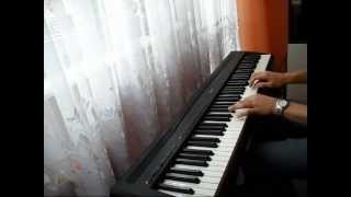 Natsuhiboshi - Piano