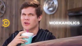Workaholics - Man Snacks thumbnail