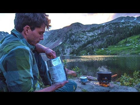 Great Gear For Camping And Backpacking
