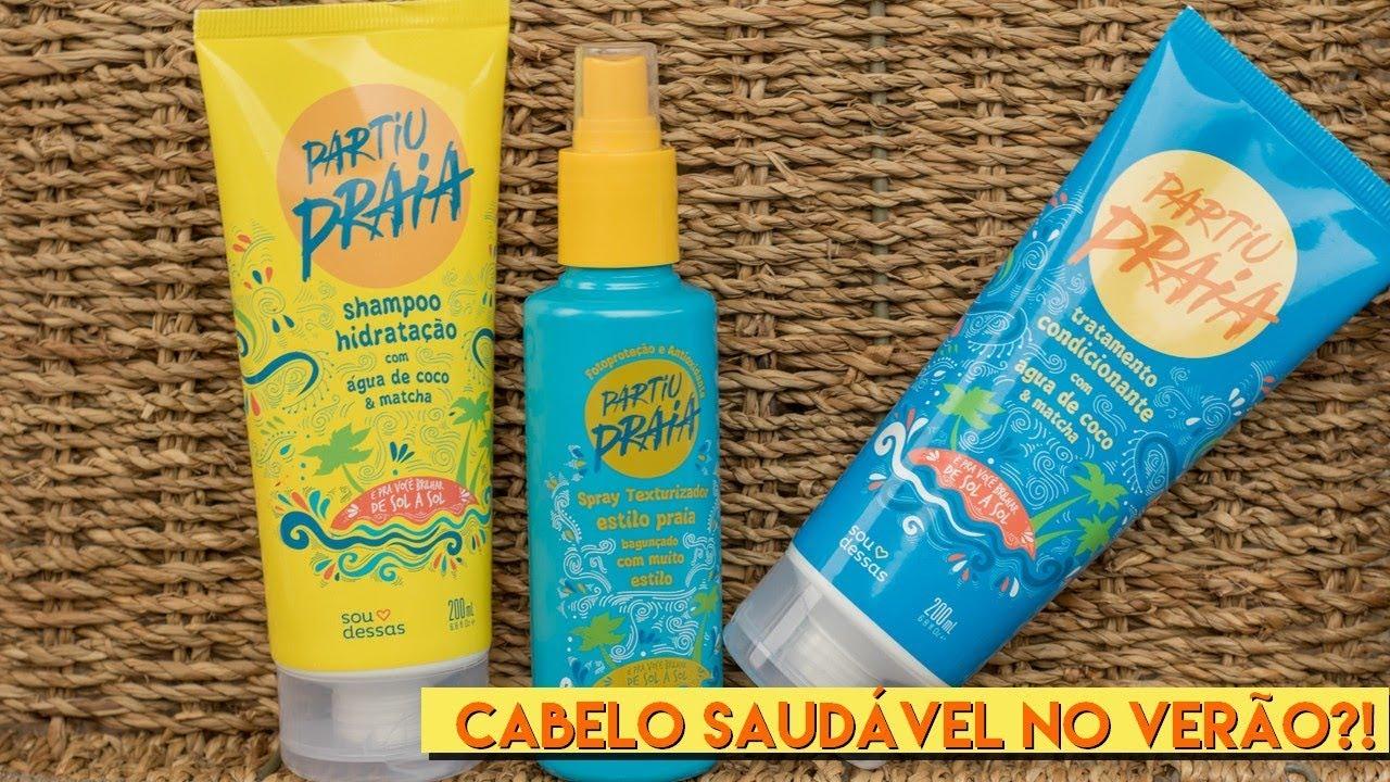 2e18df550 Arquivos cuidados com cabelo na praia - Prada Porter