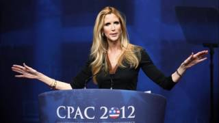 Ann Coulter on The Mark Simone Show (6/14/2017)