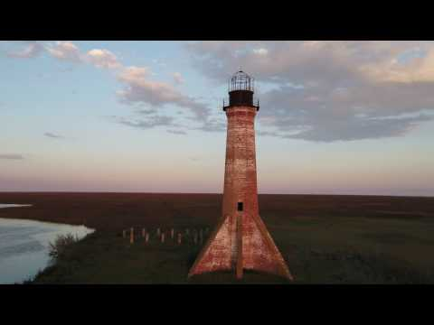 Sabine Pass Lighthouse