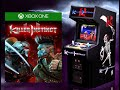 Killer Instinct: Season 1 Ultra Edition & Classic Edition Review (Xbox One Games with Gold) Ep.4