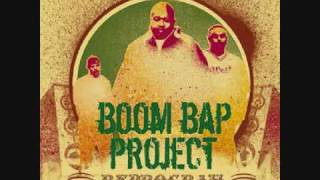 Boom Bap Project-Cut Down Ya Options feat. Iriscience