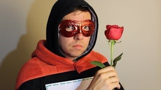 Valentine's Special - Superhero Reject Speed Dating