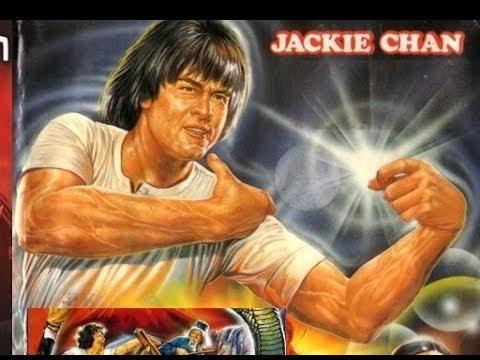 Jacki Chan Filme