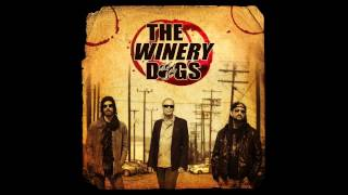 Watch Winery Dogs The Dying video