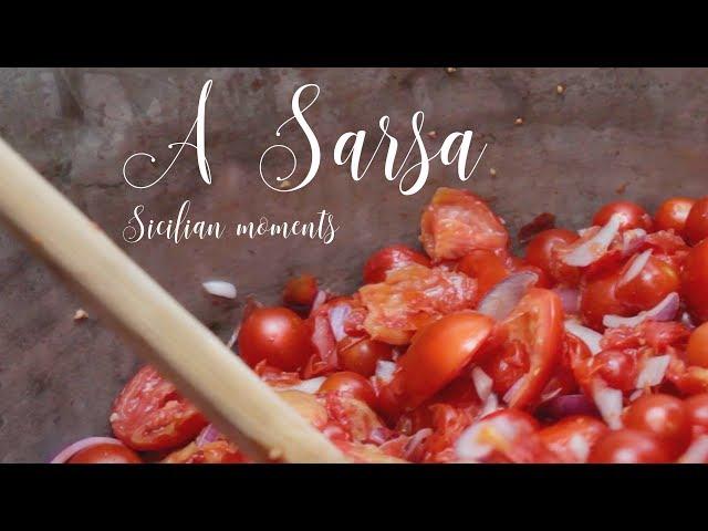 A SARSA_ Sicilian moments [ENG SUB]