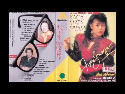 Kaca Mata Hitam / Ayu Soraya (original Full)