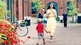 Muskurana bhi tujhi se sikha hai||love video||🔔