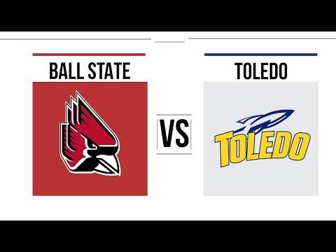 Week 10 2018 Ball State vs Toledo Full Game Highlights