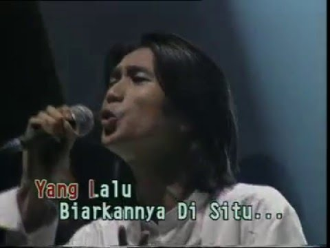 Slam - Biarkannya (karaoke)