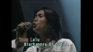 Download Slam - Biarkannya (karaoke)