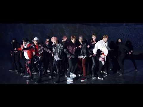 Lean On ー MV BTS Ver.