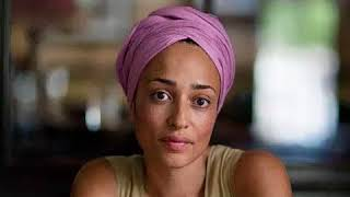 Zadie Smith on Recognition Comedy/Literature