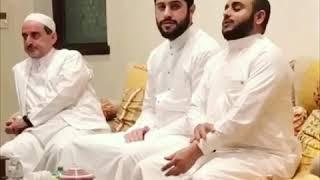 جلسة خاصة من ديوانية جدة 🇸🇦 - أحمد حسان
