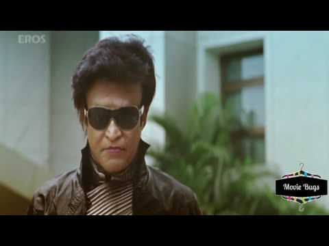 enthiran 2 Trailer