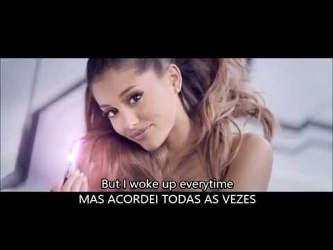 Ariana Grande ft. Zedd - Break Free (Vídeo Oficial+Tradução)