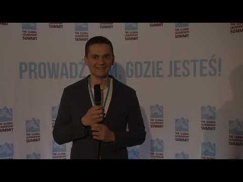 Paweł Tomkiel z Warszawy | Bracia przy Kawie