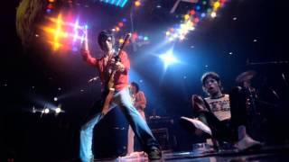 BEAST OF BURDEN - THE ROLLING STONES (LEXINGTON 1978)