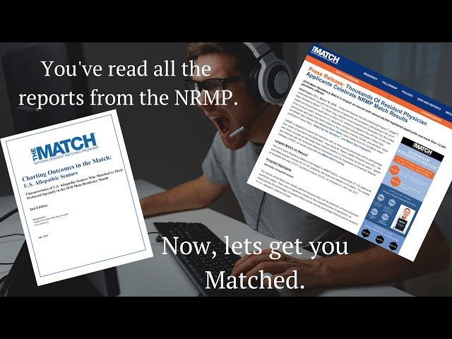 Pediatrics Residency Match: Beat more than 3000 Applications