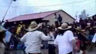 Carnaval de Laramarca