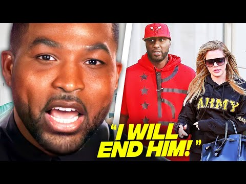 Download Khloe Kardashian MOVES ON With Ex & Tristan CLAPS BACK?