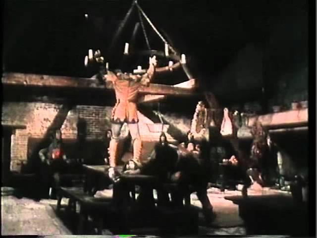 The Devil's Possessed Trailer