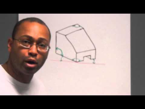 Sketching Isometrics