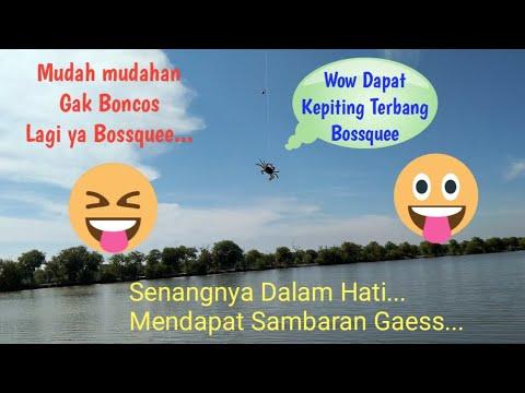 Spot Mancing Kota Malang