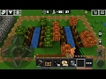 How to Grow Melon and Pumpkin   FARMING #1