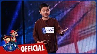 vietnam idol kids 2017 - tap 2 - quach thanh trung