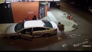 Philadelphia Uber driver, 55, brutally attacked by a man who repeatedly stabbed