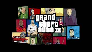Grand Theft Auto GTA3 / Rise FM / Slyder Trance / Techno Tribute Mix (HQ)