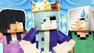 Travis's Queen - Murder Minecraft