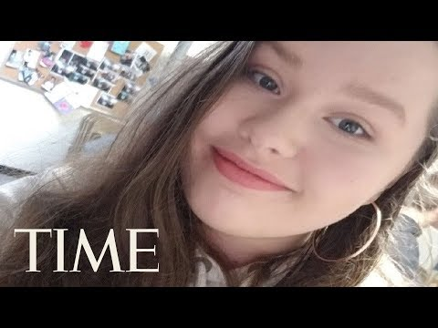 Missing North Carolina 13-Year-Old Found Alive In Oklahoma | TIME