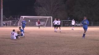 Indiana University Club Soccer 2008 - Part 1 of 2