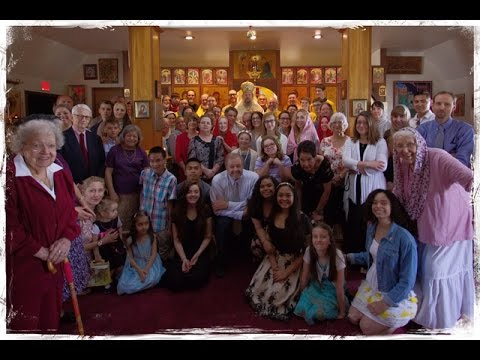 Why Are American Protestants Converting to Orthodox Christianity? - Russian TV News Report
