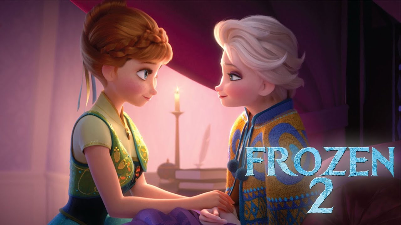 Image Result For Frozen Let It Go Sing Along Official Disney Hd