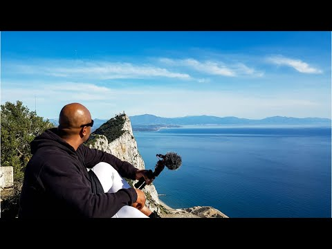 GIBRALTAR : What I Discovered In One Day - A Hidden Gem